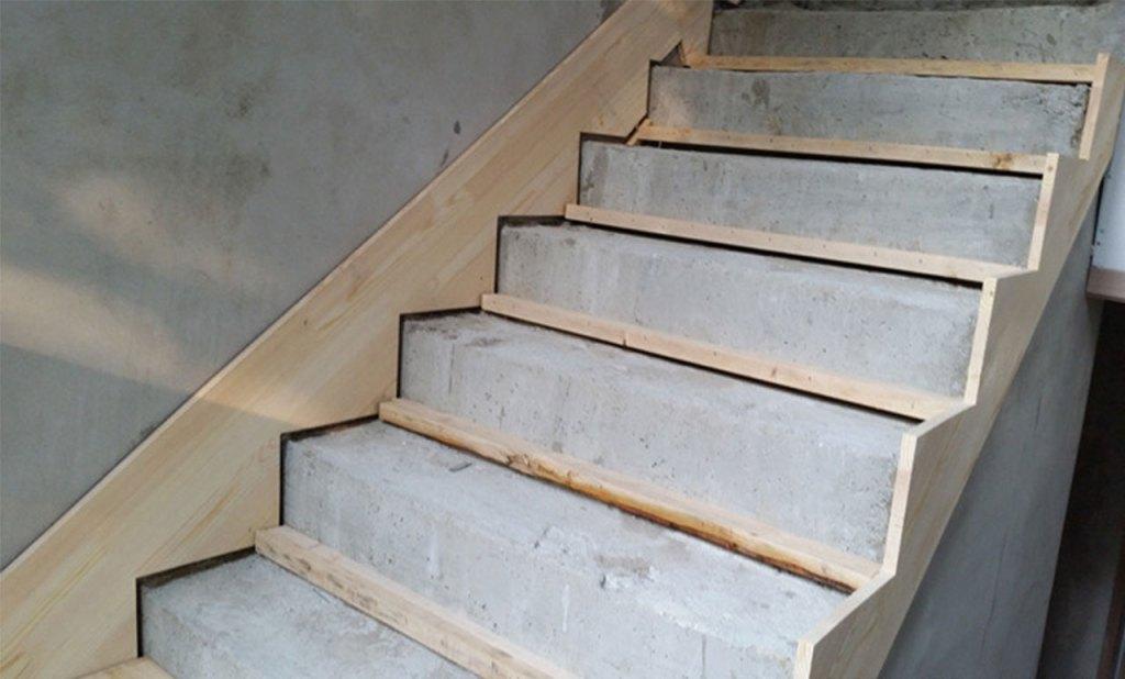Como fazer escada de concreto: veja o passo a passo!