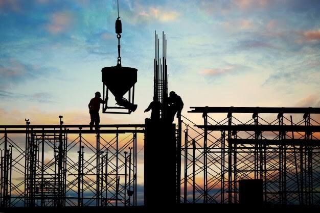 Construção Civil: conheça os tipos de estrutura