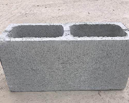 Bloco de Cimento Preço
