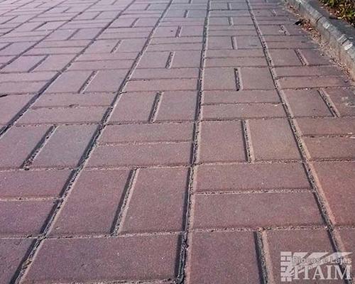 Bloco de Concreto para Calçada