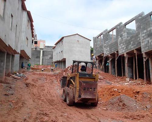 Blocos para construção