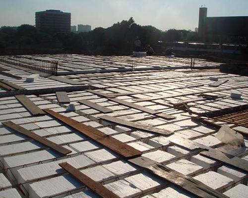 Fábrica de Lajes EPS