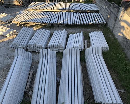 Fábrica de Mourão de Concreto