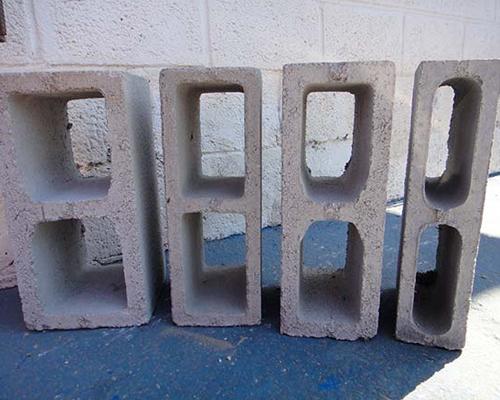 Fabricante de Bloco de Cimento