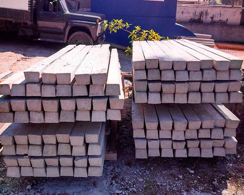 Fabricante de Mourão de Concreto