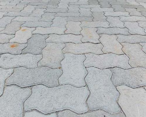 Fabricante de piso de concreto