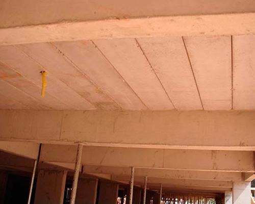 Laje Painel de Concreto