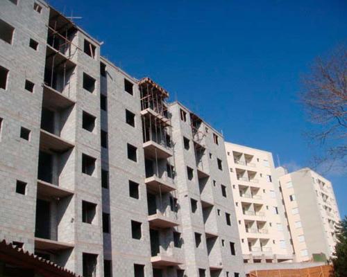 Preço de bloco de concreto